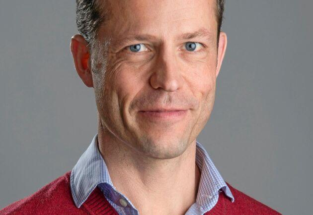 Karl Ståhl, SVA.