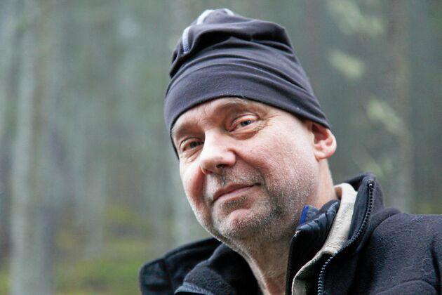 – Det är skönt att det äntligen har löst sig, men jag kan säga att det har varit en både olustig och frustrerande process, säger Mikael Näslund.