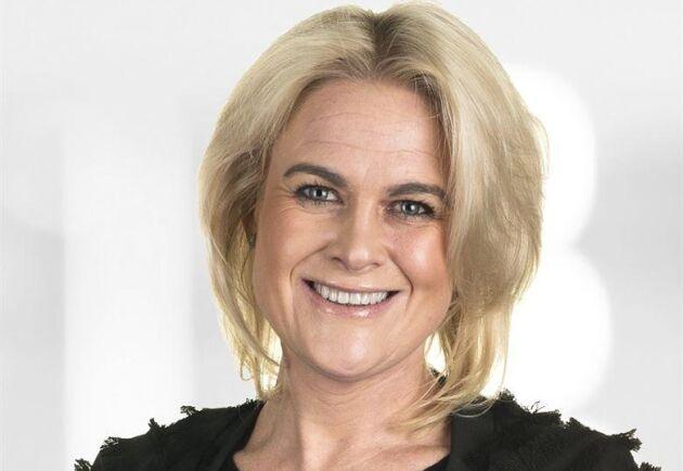Sofia Hyléen Toresson lämnar sin tjänst som chef för HK Scans svenska verksamhet.