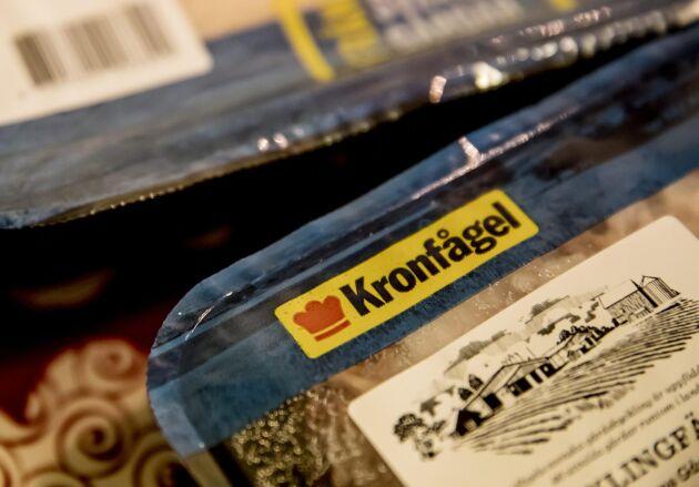 Djurrättsaktivist dömd för olaga intrång på Kronfågels slakteri i Valla utanför Katrineholm.