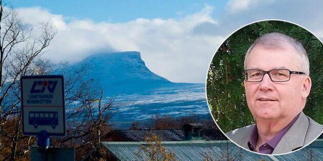 Norrlandsförbundet: Därför ska Norrland ska vara kvar i Sverige