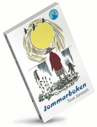 """""""Sommarboken"""" av Tove Jansson."""