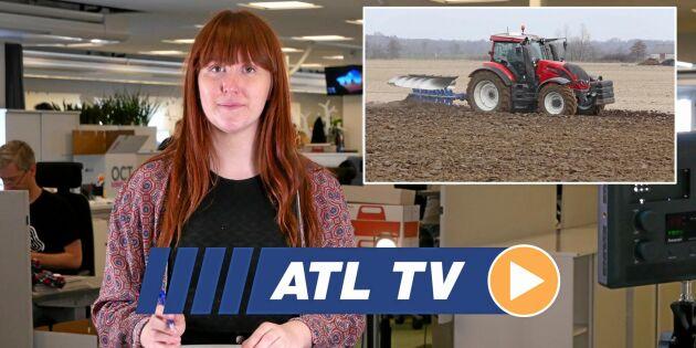 ATL TV: Cellulosafilter spar oljebyten