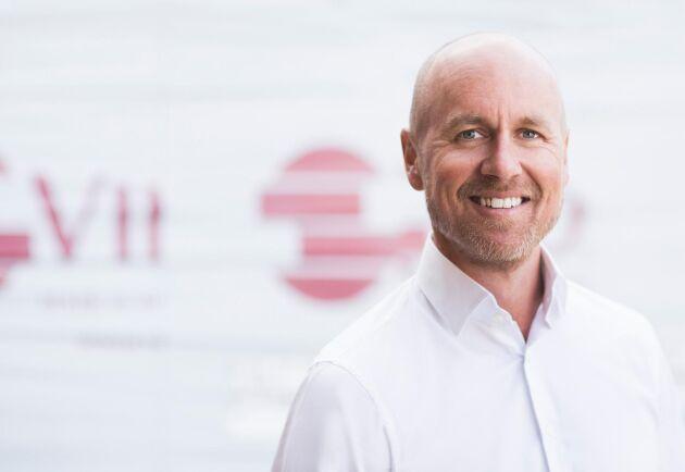 """""""Vidas vision är """"Att växa"""" och genom förvärvet stärker vi vår konkurrenskraft ytterligare"""", säger Måns Johansson."""