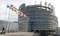 EU-parlamentet till försvar av Cap