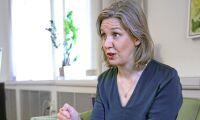 Karolina Skog: Lantbruket måste hitta alternativ till glyfosat