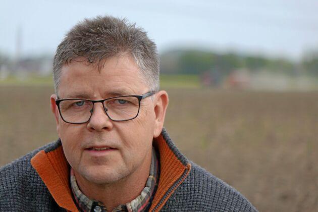 Lars Nilsson, Agrimatiq.