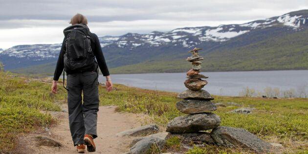 GUIDE: Pilgrimsvandra i Sverige – 8 leder att uppleva