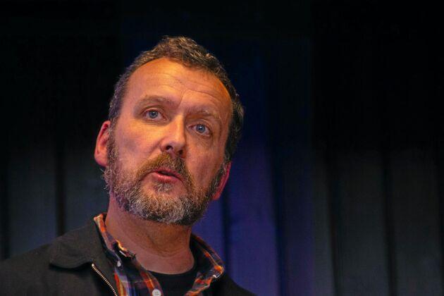 Jan Nordwall är generalsekreterare på Sveriges hembygdsförbund.