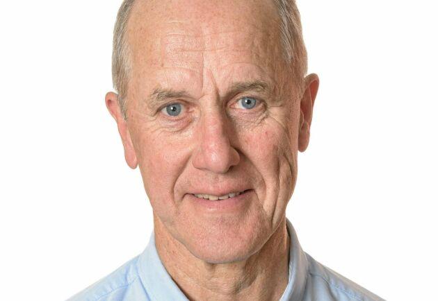 Bob Perssons företag Persson Invest utökar sitt skogsinnehav i Jämtland.