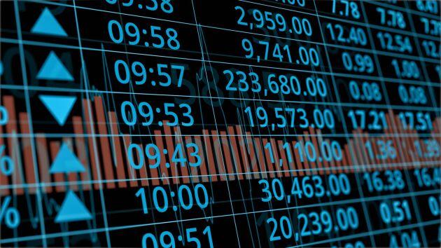 Fonder som stadigt har blivit mer populära och nu representerar var fjärde investerad dollar på börsen.