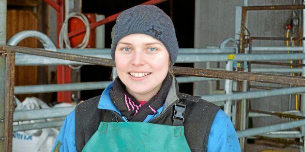 Fler kvinnor jobbar med kofot