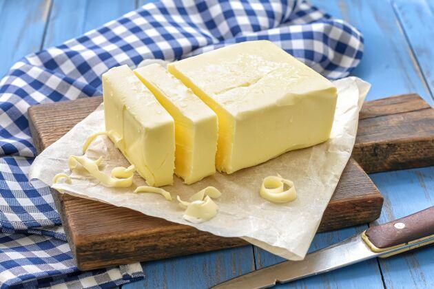 Frys in smör som inte går åt – det funkar faktiskt!