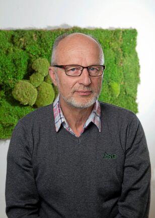 Bernt Hermansson.