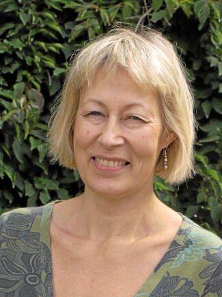 Therese Frisell, sakkunnig på Livsmedelsverket.