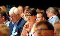 Ordförandestrid hotar LRF-stämma