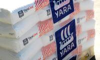 Yara missar förväntningarna