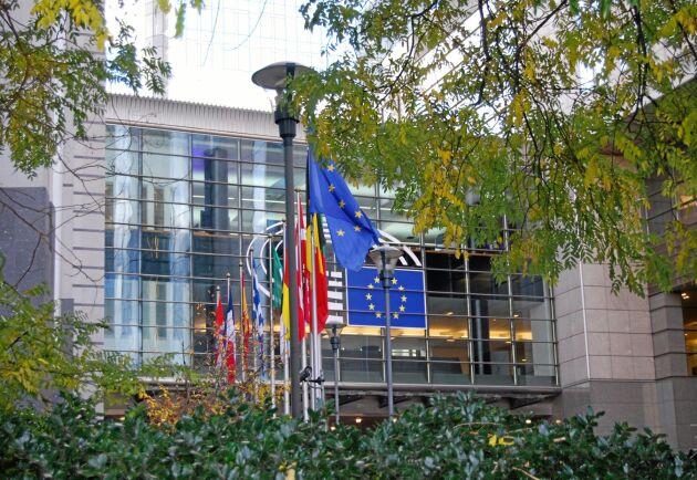 EU-parlamentet samlade sig snabbt för en första viljeyttring om EU:s nästa långtidsbudget.