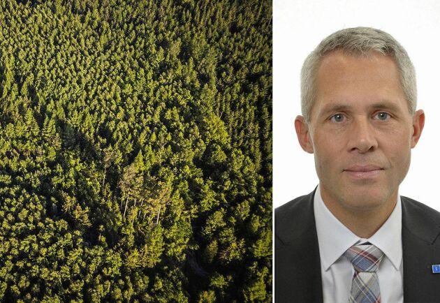 Lagar och förordningar ska inte äventyra markägares ägande- och brukanderätt, skriver Kjell-Arne Ottosson.