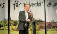 LRF Jönköping: Brist på grovfoder inför vintern