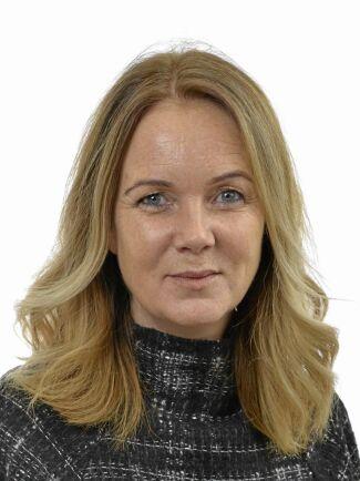 Jennie Nilsson (S) blir ny minister på Näringsdepartementet.
