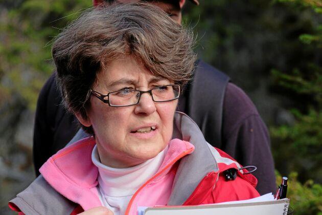 Agneta Ögren vid mark- och miljödomstolen i Umeå blir regeringens utredare om äganderätten i skogen.