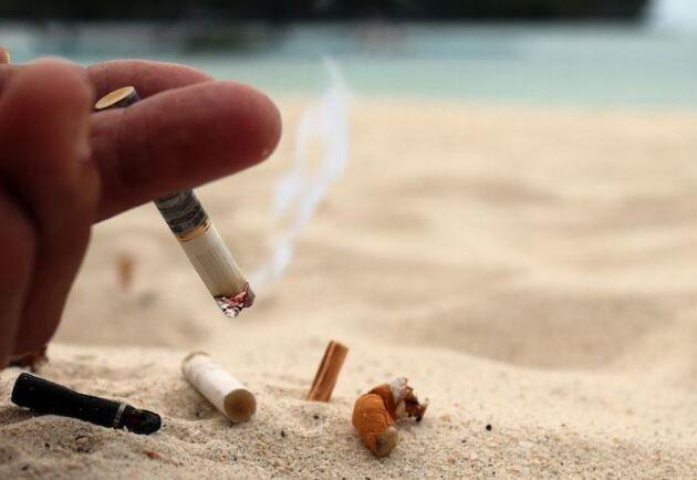 I sommar träder den nya tobakslagen i kraft.