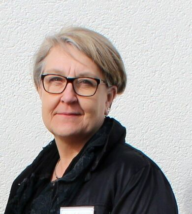 Elisabet Pettersson, LRFs omsorgsgrupp i region Mälardalen.