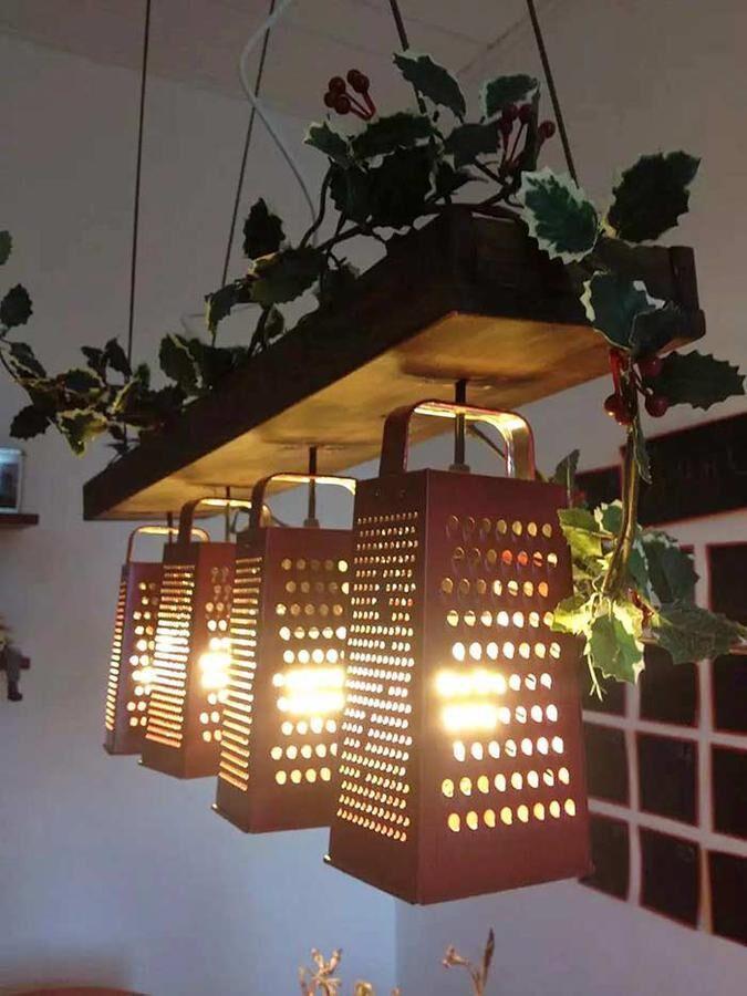 rivjarn-lampa