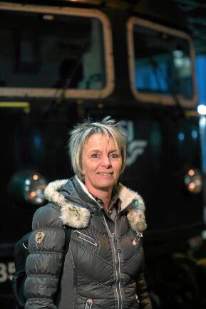 """""""Ett jättestarkt resultat som visar att vi kunde ställa om under pandemin med vår rådgivning och digitalisera mycket mer"""", säger Dorit Greve, vd på rådgivnings- och serviceföretaget Växa Sverige."""