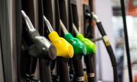 Drivmedelpriserna sänks igen