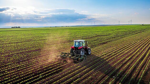 Det är naturligtvis ett allvarligt problem att vi ruckar på ekosystemen så att djur och växter utrotas. Men den växande befolkningens markanvändning är också långt mer än jord- och skogsbruk, skriver Land Lantbruks Lena Johansson.