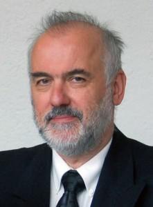Peter Stilbs