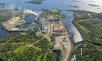 Metsä planerar jätteinvestering i Kemi