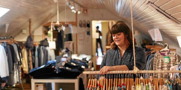 Anna & Linnea vågade och vann – startade butik på landsbygden!