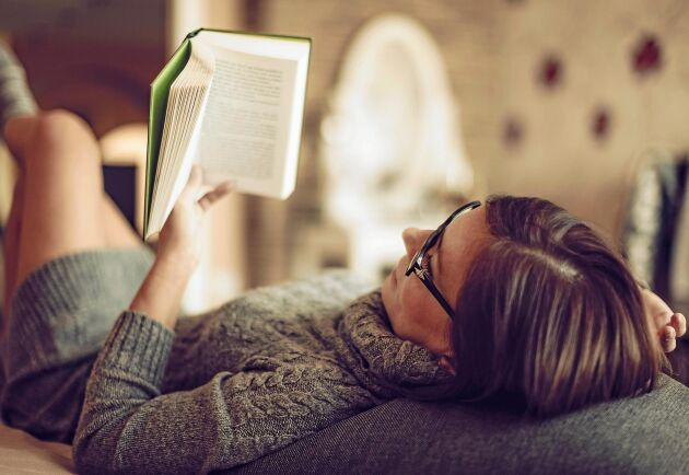 Välj en bok på papper i stället för skärm – och känn effekterna!
