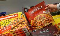 Höga massapriser ger dyrare mat