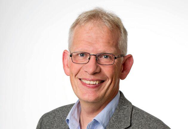 Jakob Söderberg är chef för Affärsrådgivning på LRF Konsult.