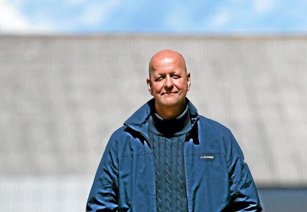 Magnus Oscarsson (KD) kräver regeringen på klara besked om bondepaketet.