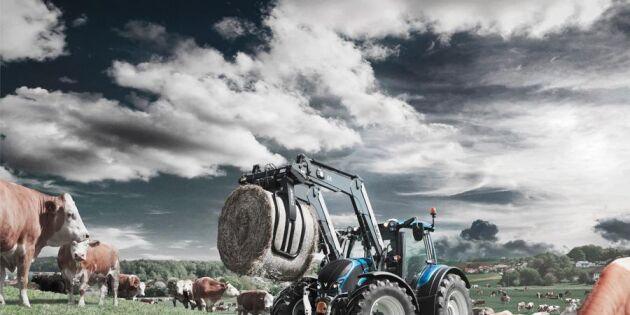 Kommun backar om traktorköp