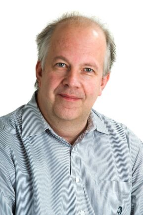Urban Rydin, skattechef Ludvig & Co.