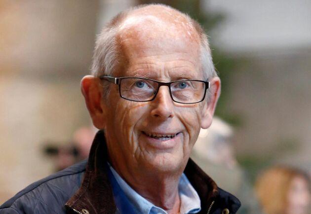 Olof Stenhammar.