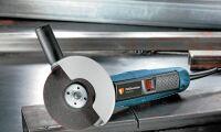 Bosch släpper säkrare vinkelslip