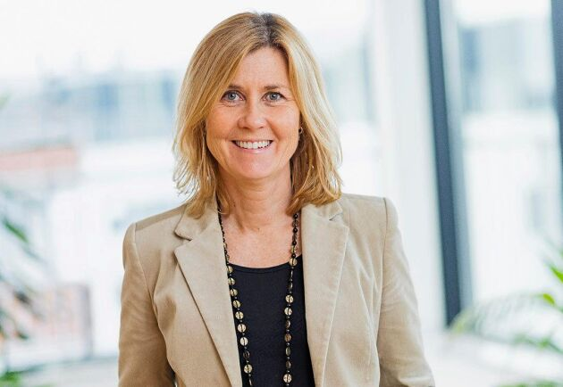 Eva Eriksson, konsult på Macklean.