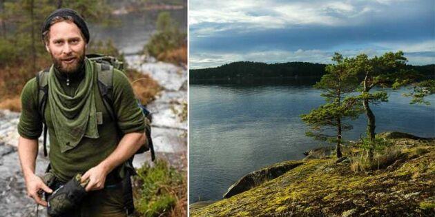 Naturturismen på frammarsch – 5 frågor till naturguiden David