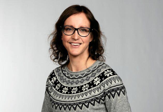 Helena Nimbratt är Land Shoppings redaktör och den som sätter ihop sortimentet.
