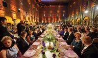Experter: Svenskt vin passar på Nobelborden