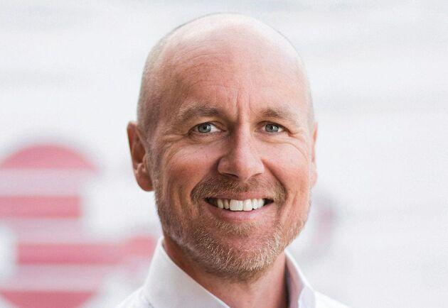– Vi har beredskap att minska i sågverken och då kan det bli snabba beslut, säger Måns Johansson.
