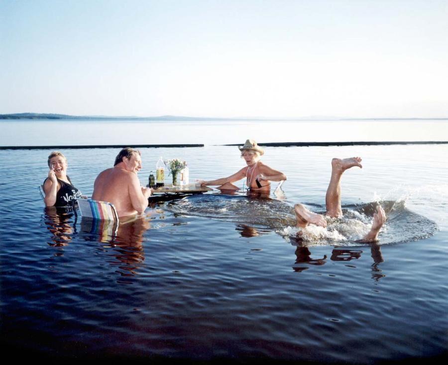 Land.se listar fotografen Lars Tunbjörks bästa sommarbilder.