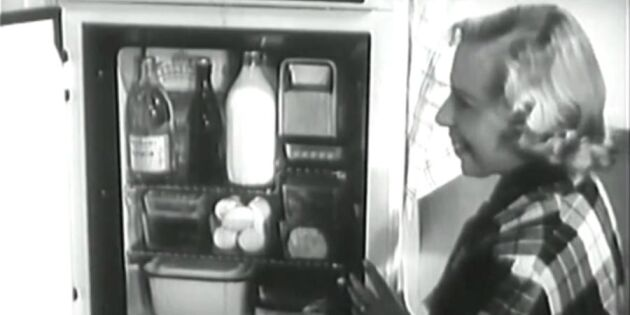 50-talets moderna kök - se den tidens hetaste trender